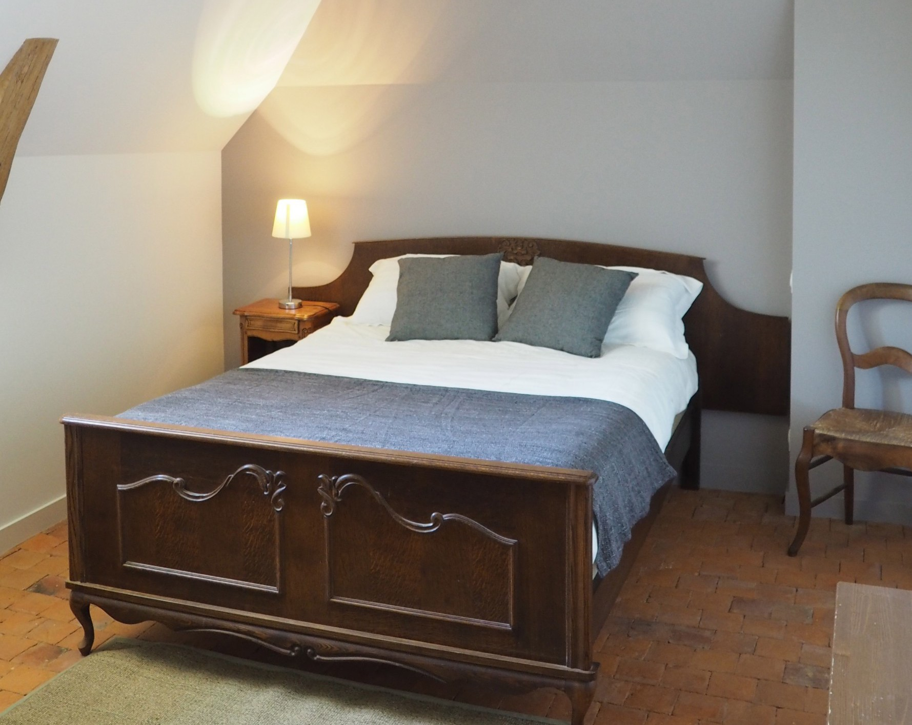 Chambres d Hotes Hebergement Bed and Breakfast Pays de Loire